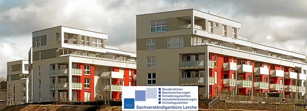 Bausachverständiger Peter Lerche | Nürnberg und Görlitz, Bayern und Sachsen | Sachverstaendiger Gutachter Nuernberg Goerlitz Bauschaeden Immobilien