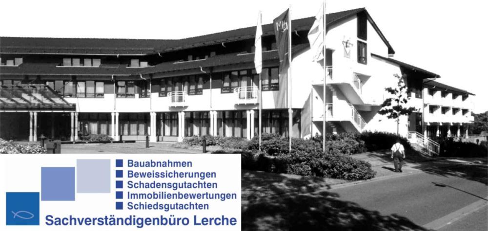 Bau- und Immobiliensachverständiger Peter Lerche | Nürnberg und Görlitz | Sachverstaendiger Gutachter Nuernberg Goerlitz Bauschaeden Immobilien